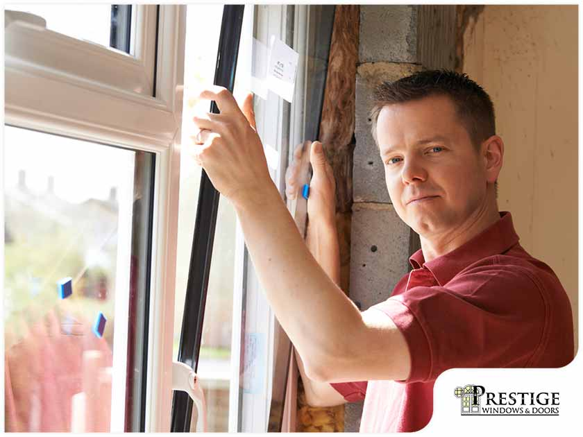 Preparing Your Home for a Window Replacement