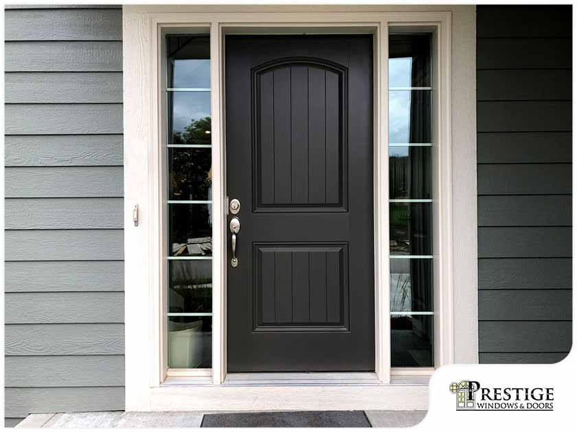 Top Reasons to Invest in a New Front Door
